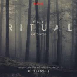 Обложка к диску с музыкой из фильма «Ритуал»