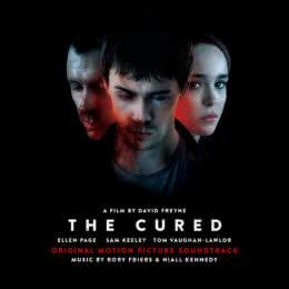 Обложка к диску с музыкой из фильма «Третья волна зомби»