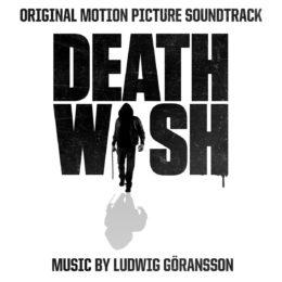 Обложка к диску с музыкой из фильма «Жажда смерти»
