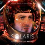 Маленькая обложка диска c музыкой из фильма «Солярис»