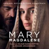 Маленькая обложка к диску с музыкой из фильма «Мария Магдалина»