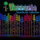 Маленькая обложка диска c музыкой из игры «Terraria»