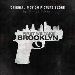 Обложка к диску с музыкой из фильма «Для начала захватим Бруклин»