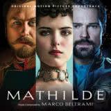 Маленькая обложка к диску с музыкой из фильма «Матильда»