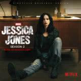 Маленькая обложка диска c музыкой из сериала «Джессика Джонс (2 сезон)»