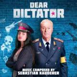 Маленькая обложка к диску с музыкой из фильма «Дорогой диктатор»