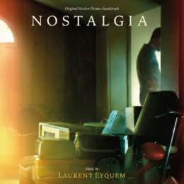 Обложка к диску с музыкой из фильма «Ностальгия»