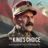 Маленькая обложка к диску с музыкой из фильма «Выбор короля»