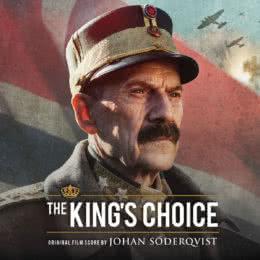Обложка к диску с музыкой из фильма «Выбор короля»