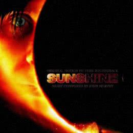 Обложка к диску с музыкой из фильма «Пекло»
