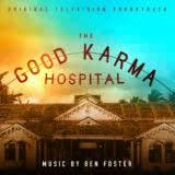 Маленькая обложка диска c музыкой из сериала «Госпиталь хорошей кармы»