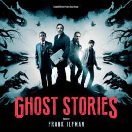 Обложка к диску с музыкой из фильма «Истории призраков»