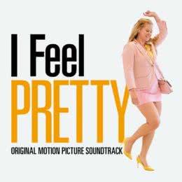 Обложка к диску с музыкой из фильма «Красотка на всю голову»
