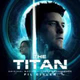Маленькая обложка к диску с музыкой из фильма «Титан»