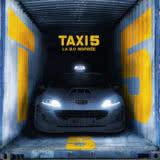 Маленькая обложка к диску с музыкой из фильма «Такси 5»