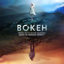 Обложка к диску с музыкой из фильма «Боке»
