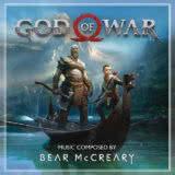 Маленькая обложка диска c музыкой из игры «God of War»