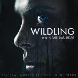 Обложка к диску с музыкой из фильма «Сага о чудовище»