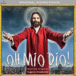 Обложка к диску с музыкой из фильма «О мой Бог!»
