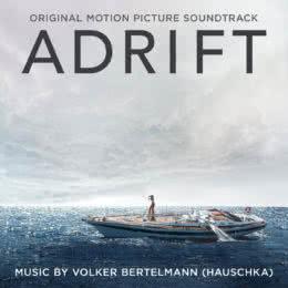 Обложка к диску с музыкой из фильма «Во власти стихии»
