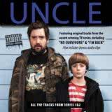 Маленькая обложка диска с музыкой из сериала «Дядя: песни»
