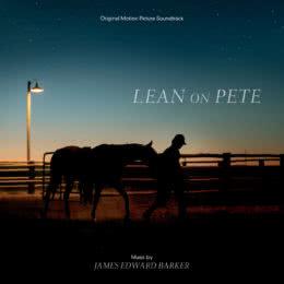 Обложка к диску с музыкой из фильма «Положитесь на Пита»