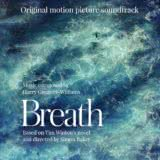 Маленькая обложка диска с музыкой из фильма «Дыхание»