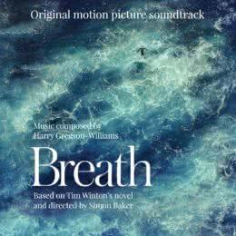 Обложка к диску с музыкой из фильма «Дыхание»