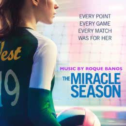 Обложка к диску с музыкой из фильма «Сезон чудес»