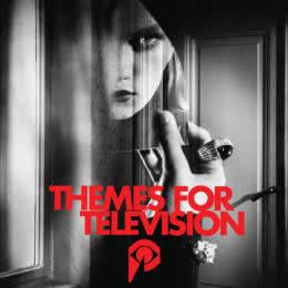 Обложка к диску с музыкой из сборника «Themes for Television»
