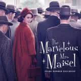 Маленькая обложка к диску с музыкой из сериала «Удивительная миссис Мейзел (1 сезон)»