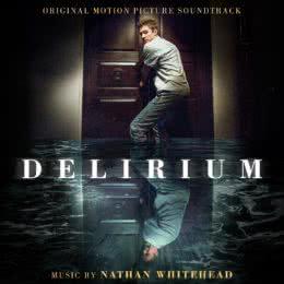 Обложка к диску с музыкой из фильма «Истерия»