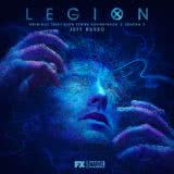Маленькая обложка диска c музыкой из сериала «Легион (2 сезон)»