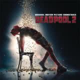 Маленькая обложка к диску с музыкой из фильма «Дэдпул 2»