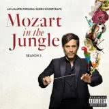 Маленькая обложка диска с музыкой из сериала «Моцарт в джунглях (3 сезон)»