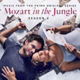 Маленькая обложка диска c музыкой из сериала «Моцарт в джунглях (4 сезон)»