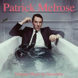 Обложка к диску с музыкой из сериала «Патрик Мелроуз (1 сезон)»