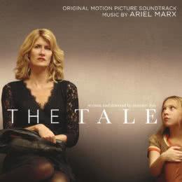 Обложка к диску с музыкой из фильма «Рассказ»
