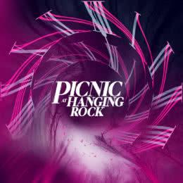 Обложка к диску с музыкой из сериала «Пикник у Висячей скалы (1 сезон)»