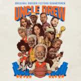 Маленькая обложка к диску с музыкой из фильма «Дядя Дрю»