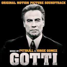 Обложка к диску с музыкой из фильма «Кодекс Готти»