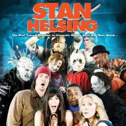 Обложка к диску с музыкой из фильма «Стан Хельсинг»