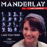 Маленькая обложка диска с музыкой из фильма «Мандерлей и Догвилль»