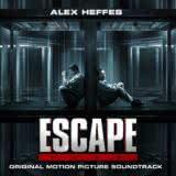 Маленькая обложка диска с музыкой из фильма «План побега»