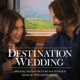 Обложка к диску с музыкой из фильма «Как женить холостяка»