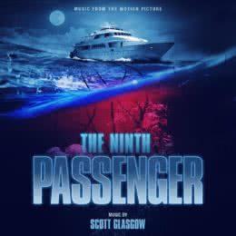 Обложка к диску с музыкой из фильма «Девятый пассажир»