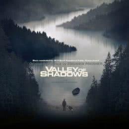 Обложка к диску с музыкой из фильма «Долина теней»