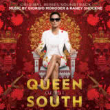 Маленькая обложка диска c музыкой из сериала «Королева юга»