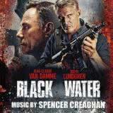 Маленькая обложка диска c музыкой из фильма «Чёрные воды»
