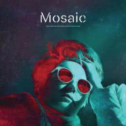 Обложка к диску с музыкой из сериала «Мозаика (1 сезон)»